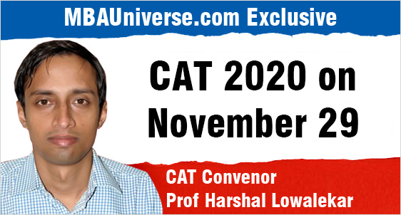 Will CAT 2020 be postponed or Cancelled due to COVID 19