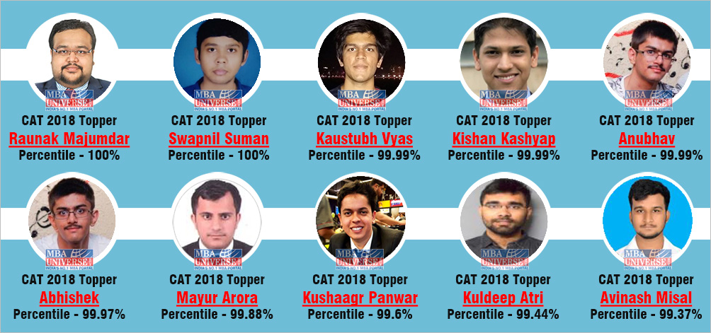 cat toppers 2018