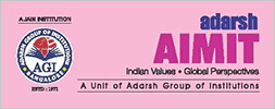 Adarsh Institute of Management And Information Technology - AIMIT Bangalore