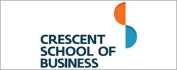 Crescent School of Business