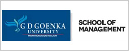 School of Management GD Goenka University