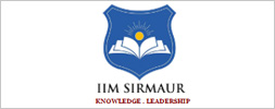IIM Sirmaur