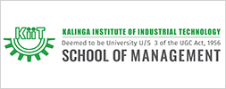 KIIT School of Management - KSOM Bhubaneswar