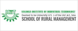 KIIT School of Rural Management