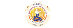 MKES Institute of Management Studies and Research