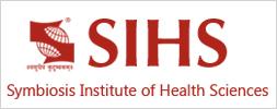 Symbiosis Institute of Health Sciences: SIHS Pune