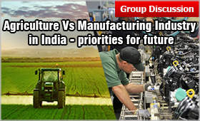 importance of agriculture in india