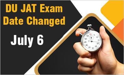 DU UG Admission 2019: DU Entrance exam dates