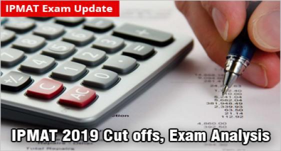 IPM AT 2019 Cut offs