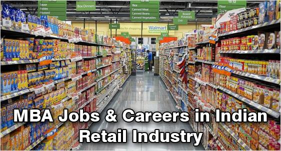 Shaping Careers with Growing Retail Ecosystem in India at JIMS Rohini