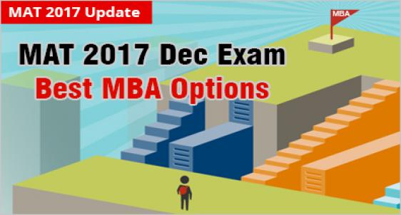 MAT 2017 December exam