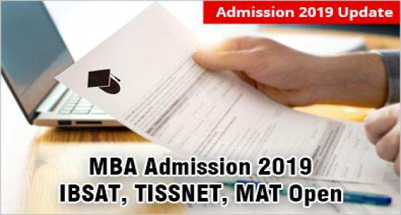 MBA Admissions Open