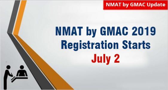 NMAT Registration