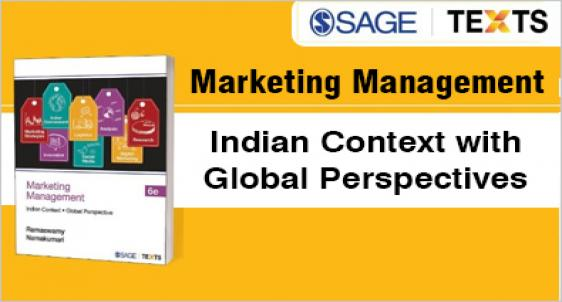 Sixth edition of Ramaswamy's 'Marketing Management' by ...