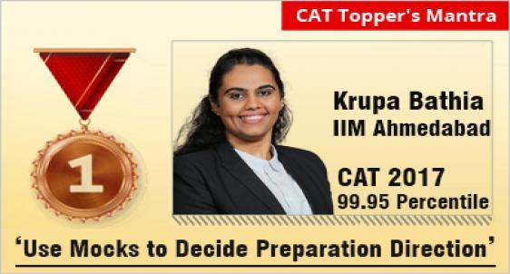 CAT 2018 Success mantra by IIM Ahmedabad