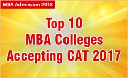 Top 10 MBA colleges placement, cut offs, fee for admission 2018