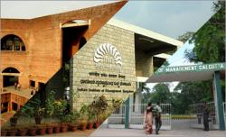 Change in IIMs' admission criteria lead to diversity
