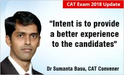 CAT Test Centres 2018