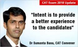 CAT Test Centres 2018
