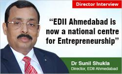 EDII Ahmedabad is now a National Resource Centre