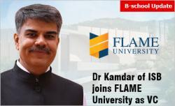 ISB Professor joins FLAME University