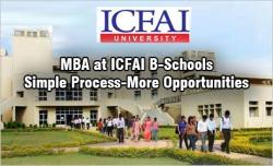 MBA Admission 2019 in ICFAI B-Schools