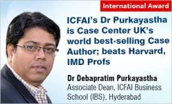 ICFAI Hyderabad