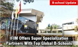 IFIM to offer New Age Super-Specializations in MarTech