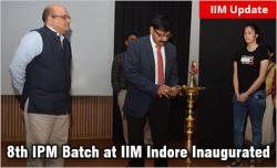 IIM Indore IPM