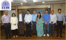 IIM Ahmedabad Young Alumni Achievers