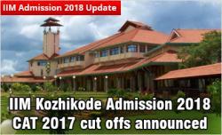 iim kozhikode essay topics