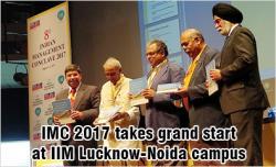 IMC 2017