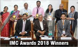 IMC Awards 2018