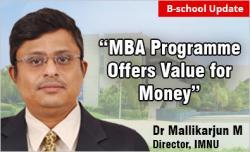 MBA at IMNU