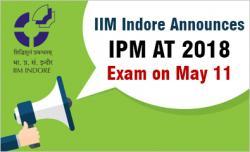 IIM Indore IPM AT
