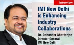 IMI New Delhi DG Interview