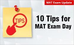 MAT 2018 December Exam - 10 Important Tips