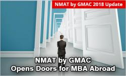 NMAT by GMAC Registration