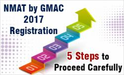 NMAT by GMAC 2017 Registration