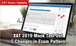 XAT Mock Test 2019