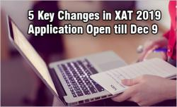 XAT 2019 - 5 Key Changes to Help You Score More