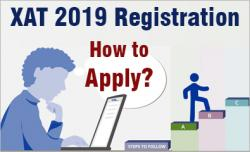 XAT 2019 Registration: How to apply