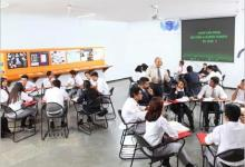 Acharya Bangalore B-School - ABBS Bangalore