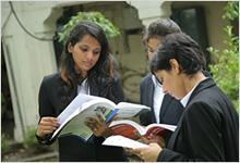 Ambedkar University Delhi MBA