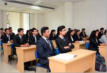 Amity Global Business School Pune