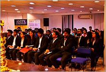 Amity Global Business School Chennai