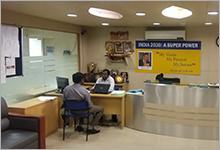 Amity Global Business School Chennai