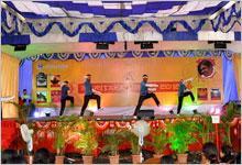 Amrita Bengaluru: Amrita School of Business