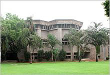 DFS: Department of Financial Studies, University of Delhi