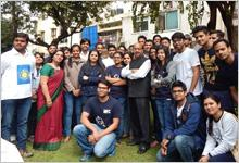 DFS: Department of Financial Studies, University of Delhi